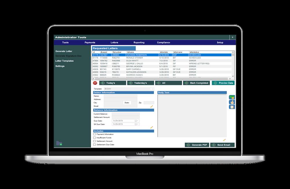 Software2-Macbook Pro 2016